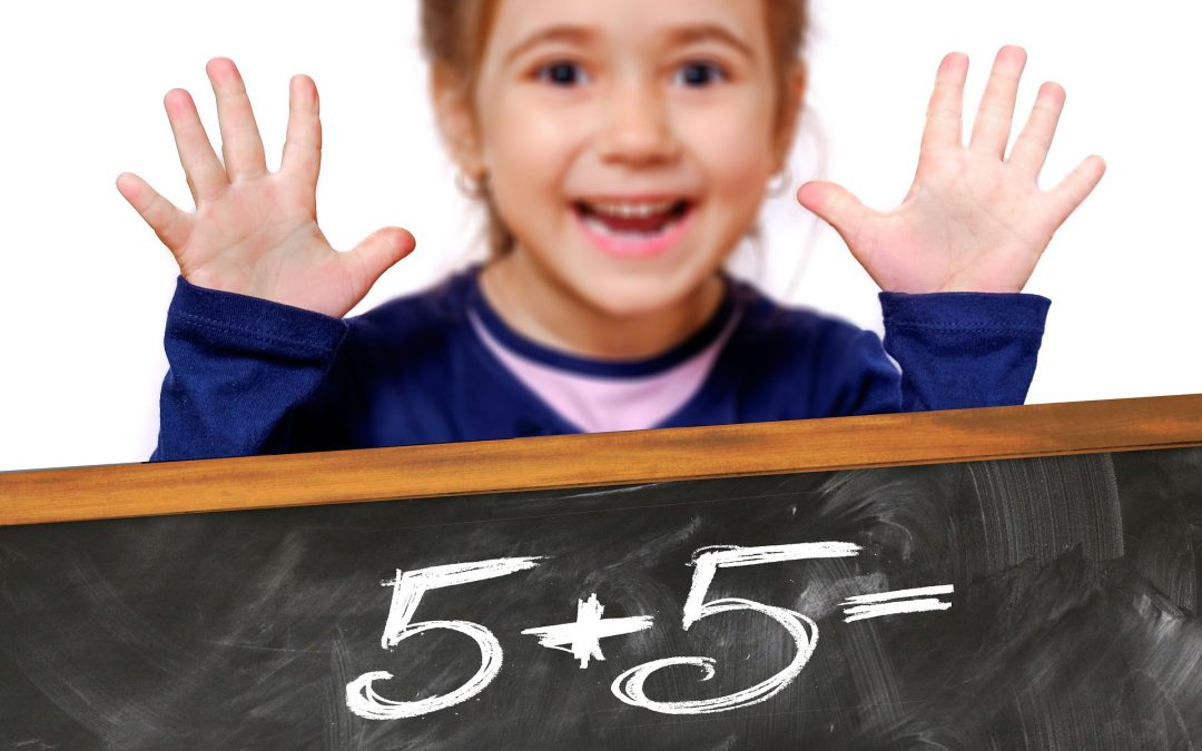 For Play's Sake! Emergent Math